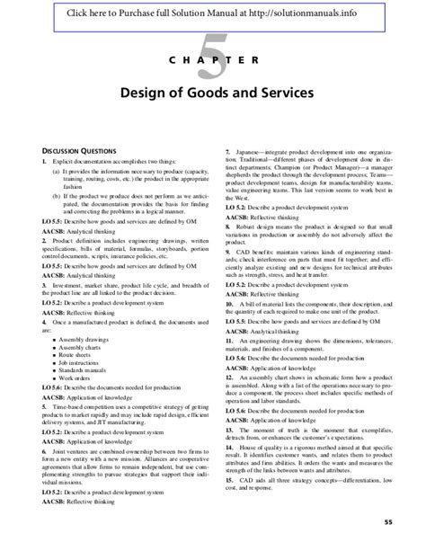 solution manual of design with operational lifiers and analog integrated circuits solutions manual for operations management sustainability and supply