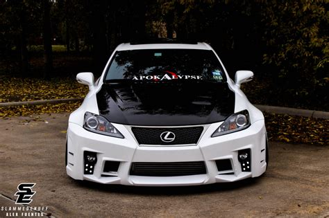 tuned lexus is 250 modified lexus is250 1 tuning