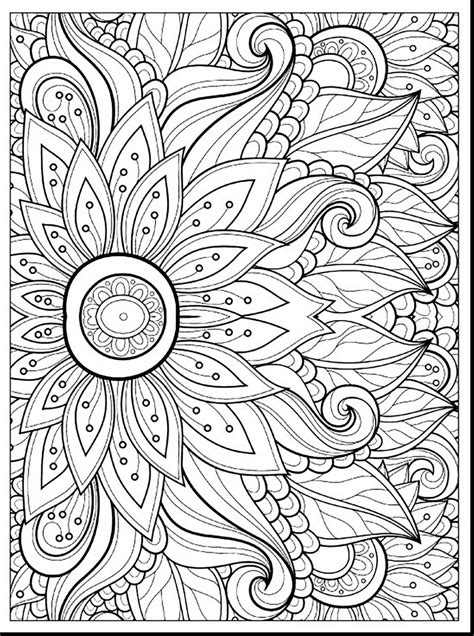 black and white coloring pages of flowers flower coloring pages for adults bloodbrothers me