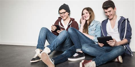 teenagers today ambitious entrepreneurial socially conscious still can t get a huffpost uk