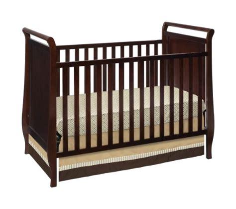 Delta Silverton Crib by Manushic
