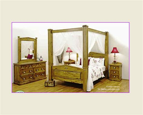 Four Poster Canopy Bed Frame New Four Poster Canopy Bed Frame 2299 King 2399 Rent To Keep Option Qld Bedding