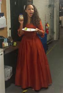 The torrential downpours of castamere peggy schuyler s costumes