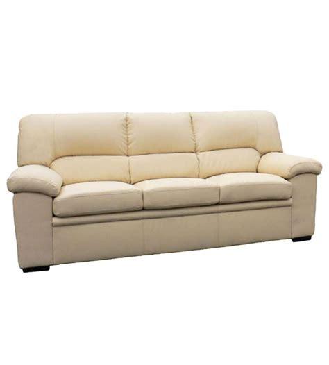 divani ecopelle divano ecopelle quot quot 3 posti ecru