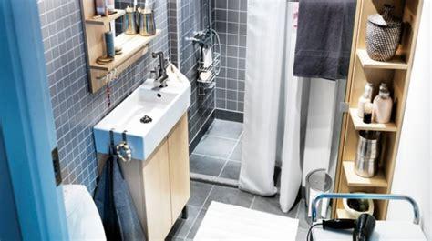 Délicieux Tringle Salle De Bain #2: amenagement-petite-salle-de-bain-ikea.jpg