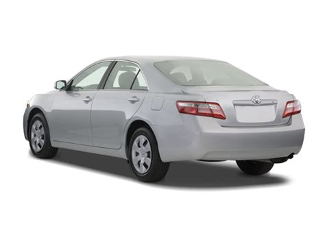 Price For 2007 Toyota Camry 2007 Toyota Camry Reviews And Rating Motor Trend