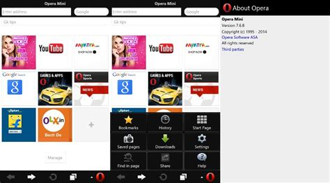 opera mini beta for windows phone goes live for all