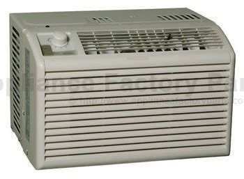 Appliance Comfort Air by Comfort Aire Rg 51c Parts Air Conditioners