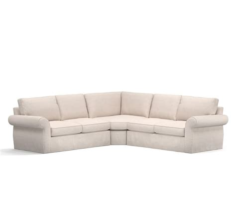 Pottery Barn Sofas And Sectionals Sale 30 Off Sofas L Shaped Sectional Sofa Sales