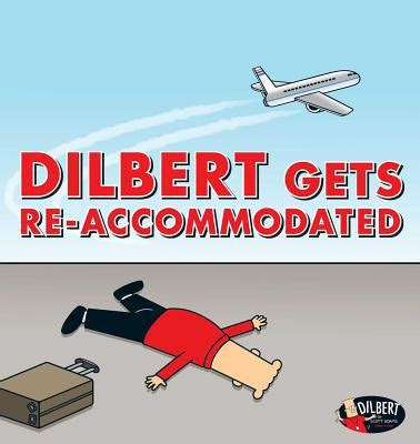 dilbert gets re accommodated by paperback