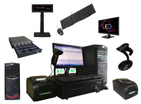 Mesin Kasir Dengan Barcode macam macam perangkat kasir gt jenis jenis mesin barcode
