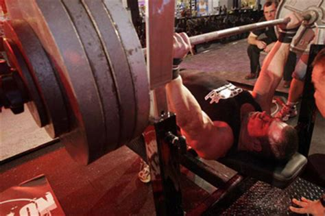 tank abbott bench press bench press the devil is in the bench press details