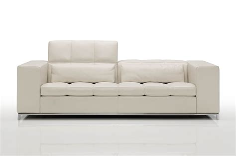 Nick Modern Luxury Sofa Cierre Imbottiti Upscale Modern Furniture