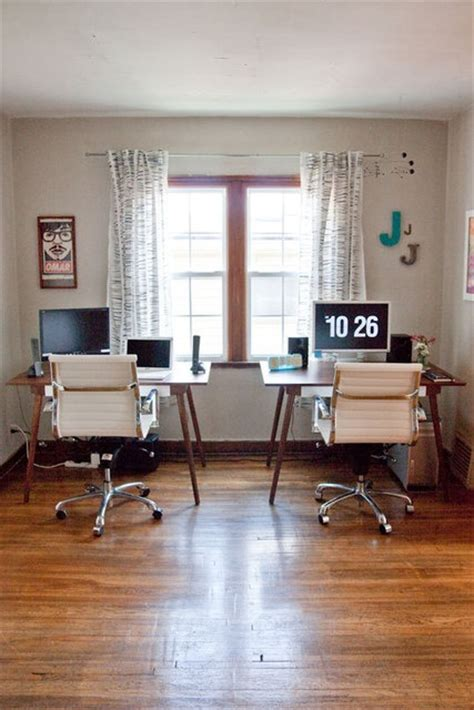 his and hers home office design ideas 1000 images about his and her office space on pinterest
