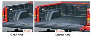 rugged bed liner bedliners northwest truck accessories portland or
