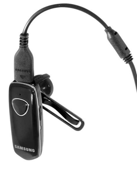Headset Samsung Bluetooth Hm3500 samsung unveils modus hm3500 bluetooth headset sammy hub