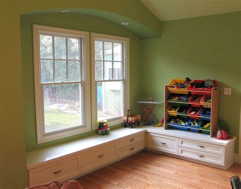 window seat bench with storage pdf diy window bench seat with storage plans download