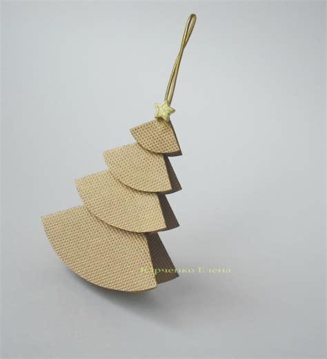 Handmade Trees Craft - l e p e m a l e s t v a r i prazni芻na ideja tretji芻
