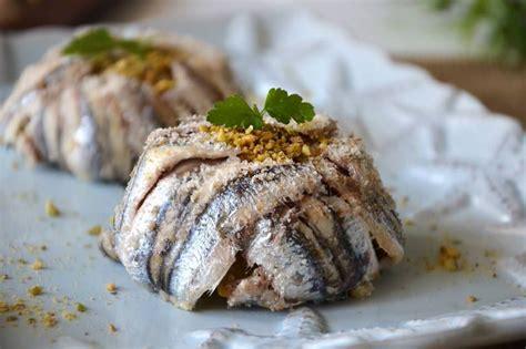 alici come cucinare 187 tortino di alici ricetta tortino di alici di misya