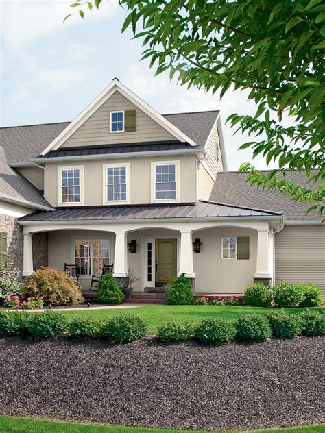 exterior home colors 20 inviting home exterior color ideas outdoor design