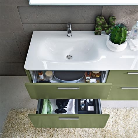 mobili per lavandino bagno arredaclick come scegliere il lavabo per il mobile