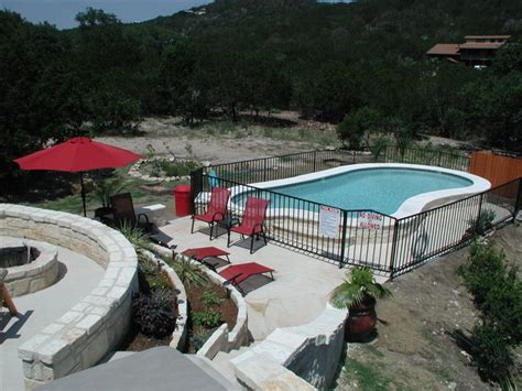 Frio River Cabins With Pool frio river cabin rental fandango house