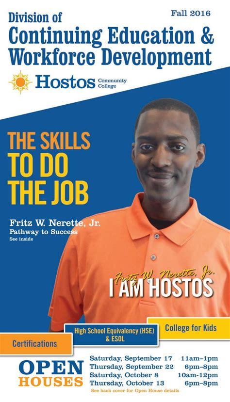 game design hostos fall 2016 continuing education catalog by hostos community