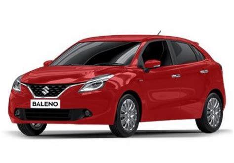 Suzuki Price In India Best Maruti Suzuki Cars In India At Reasonable Prices