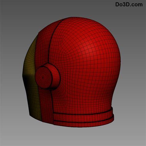 printable iron man helmet pin pepakura costumes and props off topic the hunters lair