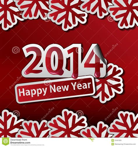 new year symbols list new year 2014 symbols set stock photos image 31931263