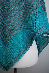 Pattern Energy La Jolla | baah yarns hand dye passion baah yarns patterns and