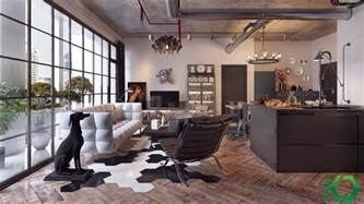wohnzimmer industrial industrial style for living room design apply with