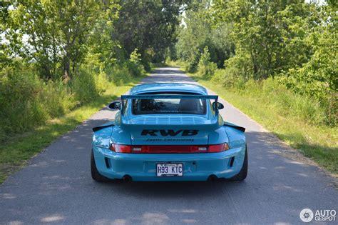 Porsche Rauh Welt Begriff 993 28 September 2017 Autogespot