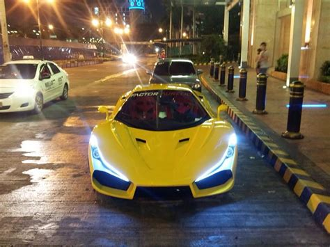 koenigsegg philippines meet the philippines first supercar the aurelio