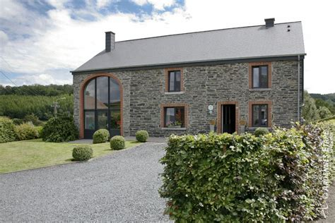 rental home for 14 persons for a stay in bastogne