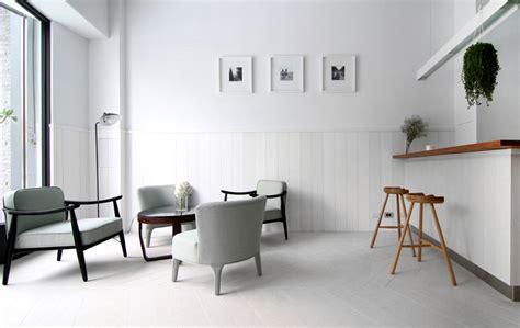 K.C Coffee Shop by Mole Design   InteriorZine