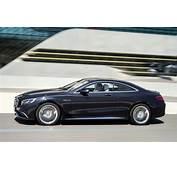 2016 Mercedes Benz E Class Coupe Images Description