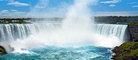 famous waterfalls in the world the 5 biggest and best waterfalls around the world