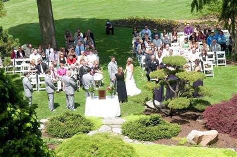Wedding In Gardens Ideas Outdoor Wedding Ceremony Ideas Garden Venues Reception Chic Inside Outside Modern Tent Chic