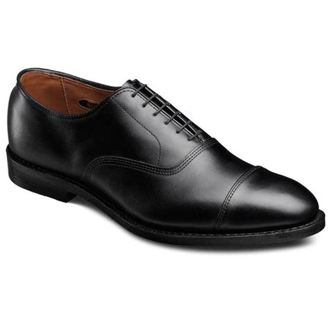 mens oxford dress shoes park avenue cap toe lace up oxford s dress shoes by