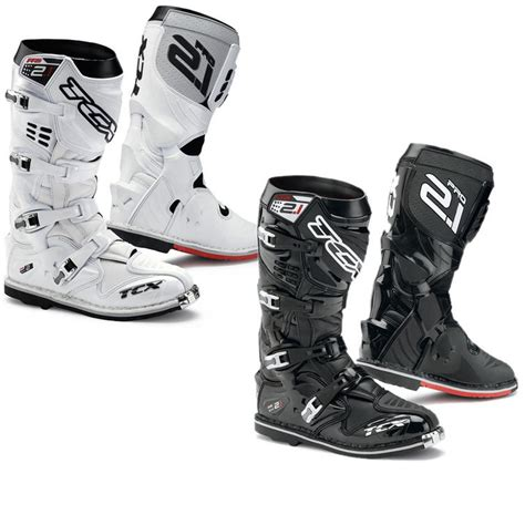 Tcx Pro 2 1 Motocross Boots Motocross Boots Ghostbikes Com