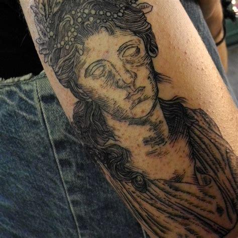 ananda tattoo fyeahtattoos