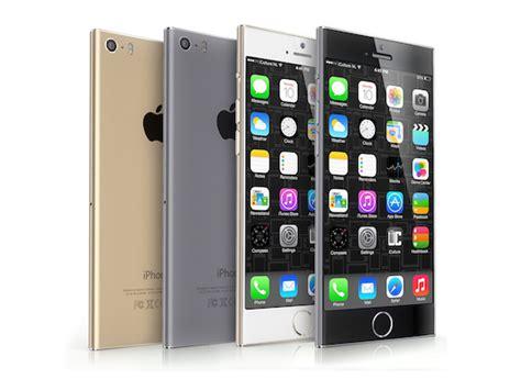 iphone generations iphone 6 concept imagines ipod nano like design mac rumors