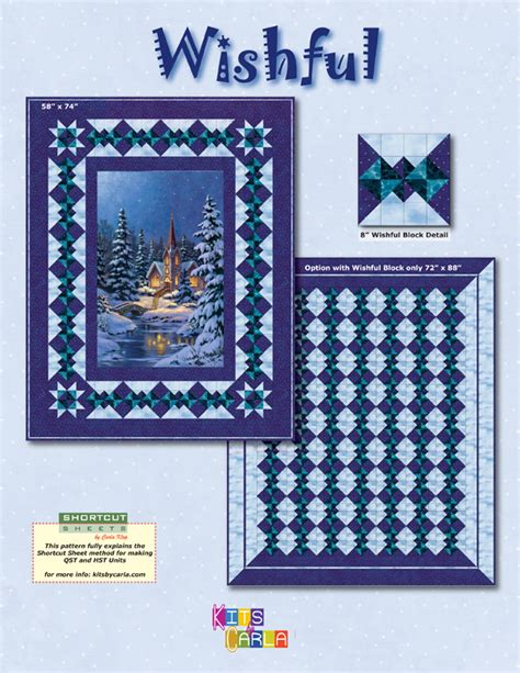 Fabric Panel Quilt Patterns by Panel Quilt Patterns Fabric And Kits