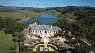 French Country Estates French Country Estate In Santa Rosa On Sale For 8 5