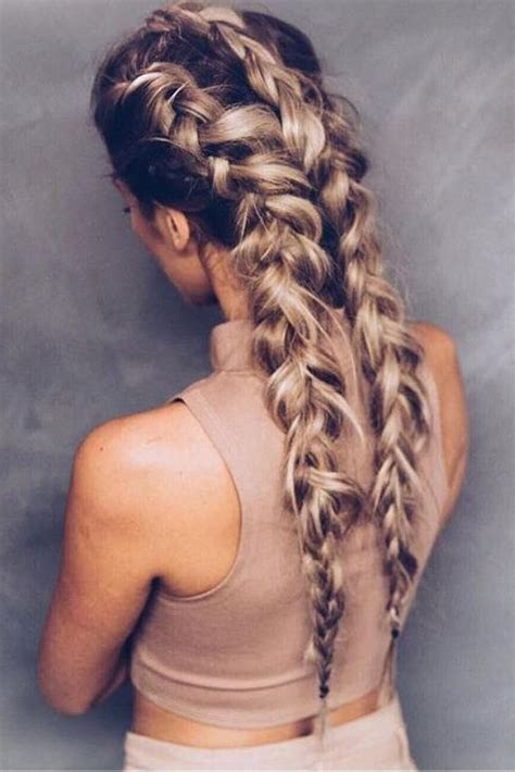Braided Hairstyles For 40 by 40 And Braided Hairstyles For
