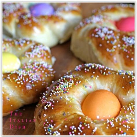 easy  delicious easter treats  desserts page