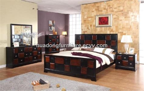 solid wood bedroom furniture manufacturers antique solid wood bedroom set hdb004 purchasing