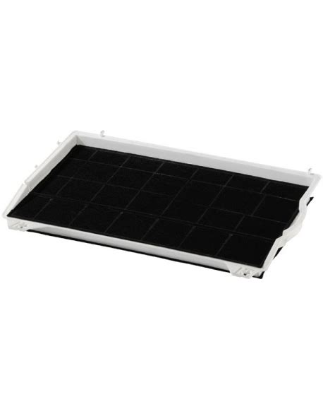 filtre charbon actif DHZ1100 - LZ11000 hotte bosch siemens