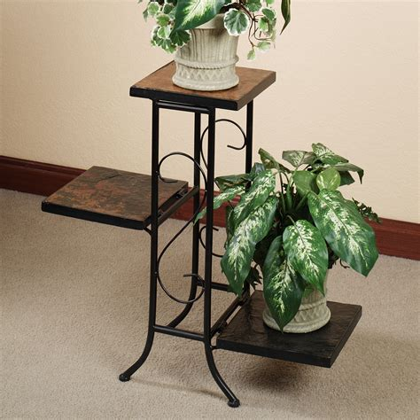Kitchen Furniture Cheap indoor plant stands 03 2 july 2015